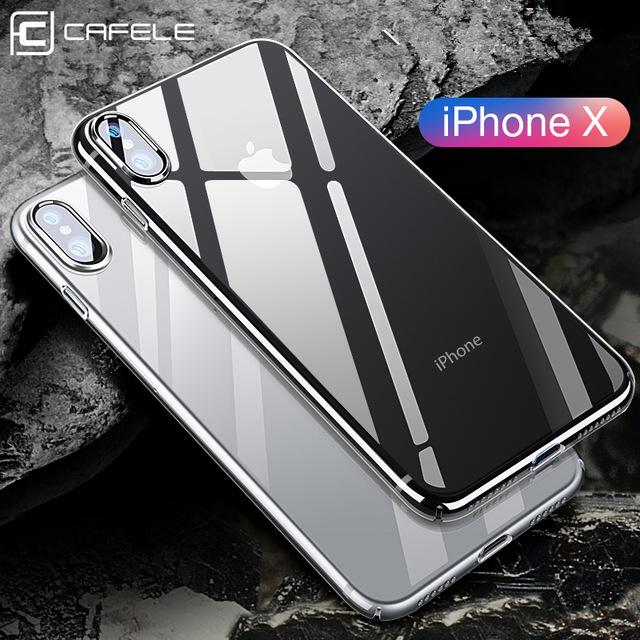 Etui dla iphone X, XS, XR, XS MAX za 0,07$ (0.26PLN)