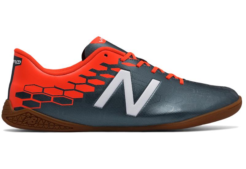 Buty męskie NEW BALANCE Visaro 2.0 Dispatch. Piłkarskie halówki