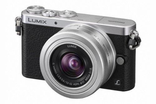 Aparat Panasonic Lumix DMC-GM1 + obiektyw 12-32mm za około 1472zł @ Amazon.de