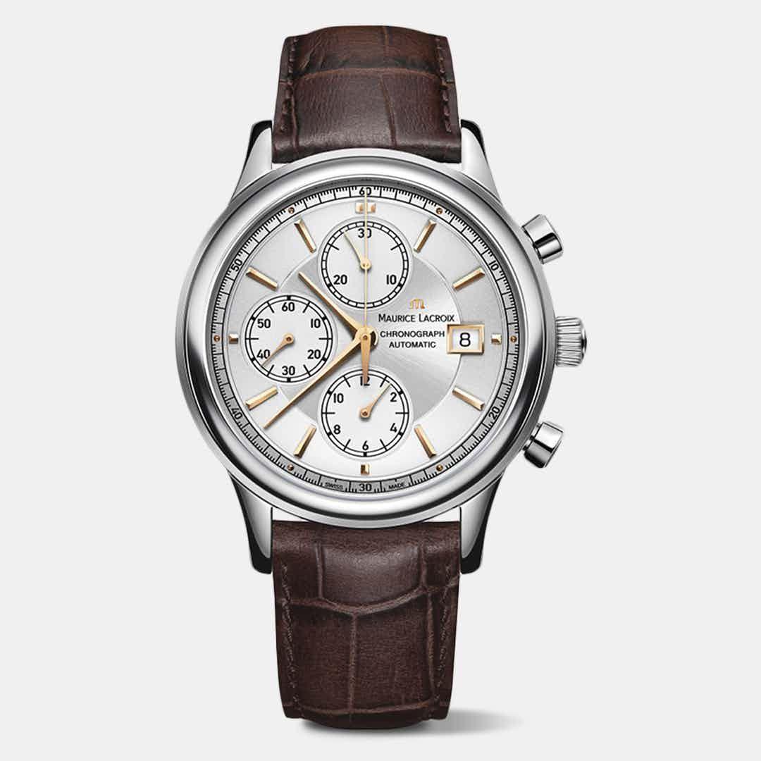 Zegarek Maurice Lacroix Les Classiques LC6158-SS001-130