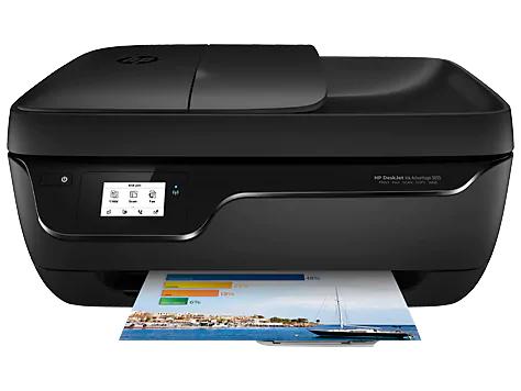Urządzenie wielofunkcyjne HP DeskJet Ink Advantage 3835 w Auchan