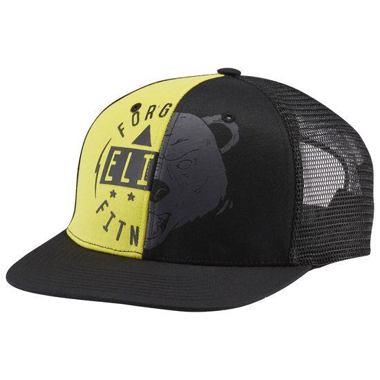 [Bład cenowy] Reebok czapka
