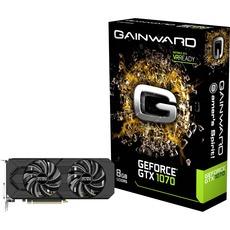 Karta Graficzna Gainward GeForce GTX 1070 + zestaw Fortnite, [Alternate.de] dostawa do Polski