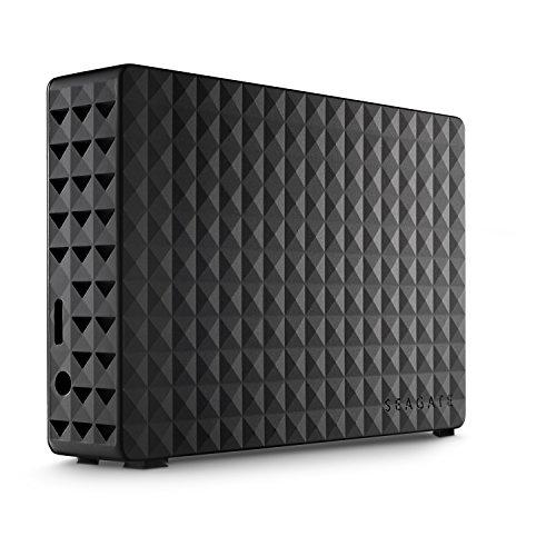 Dysk zewnętrzny Seagate Expansion Desktop 6TB za ~456zł @ Amazon