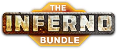 Inferno Bundle (10 gier) za ok. 11 zł @ Bundle Stars