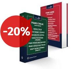 Literatura Prawnicza Biznesowa Finansowa ... 20% taniej!