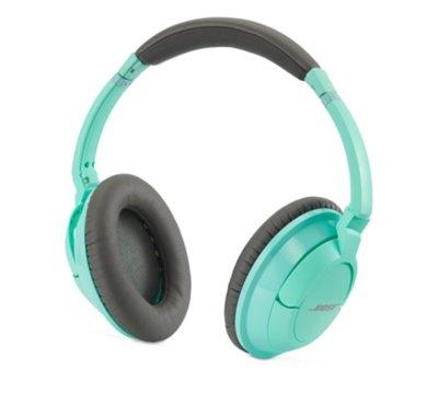 Słuchawki Bose Soundtrue - around ear (przecena z 499zł)