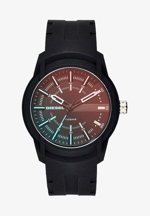 Zegarek diesel ARMBAR czarny