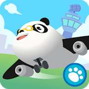 Dr. Panda Airport za darmo @ (Google Play, iOS)