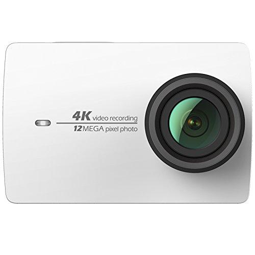 Kamera sportowa Xiaomi Yi 4K @ Amazon.de (możliwe -10%/-20% z PP)