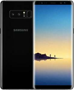 Samsung Galaxy Note 8 DUOS / DUAL SIM  black, gold