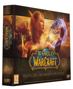 WORLD OF WARCRAFT 19,99