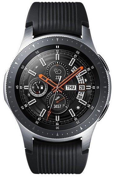 SAMSUNG Galaxy Watch SM-R800, 46 mm
