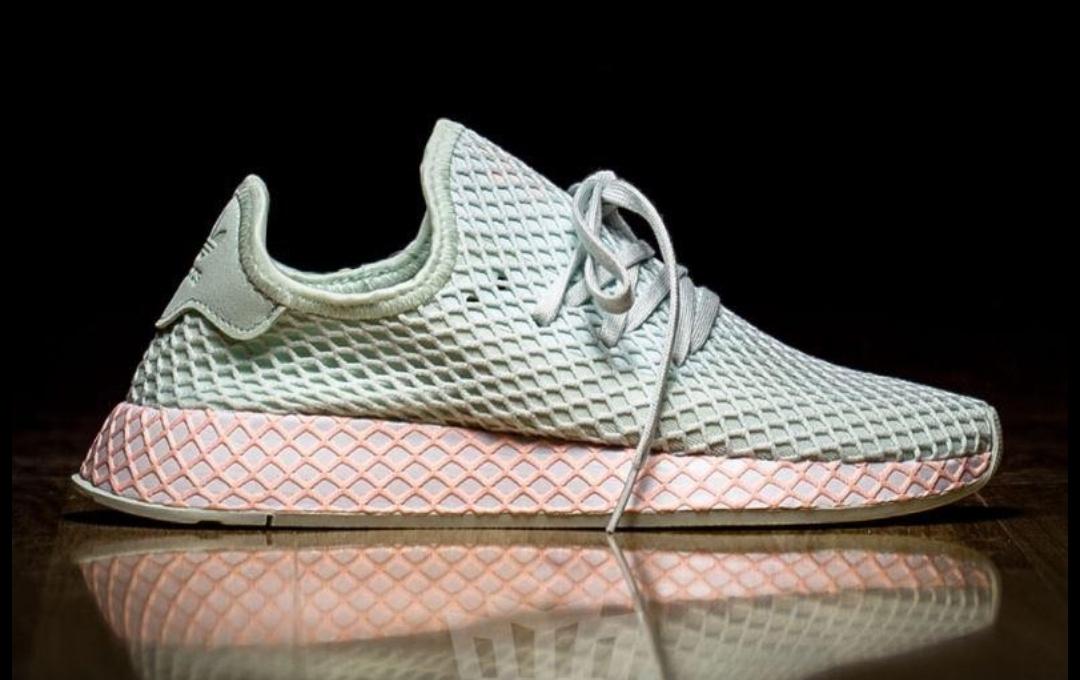 Buty Damskie Adidas Deerupt