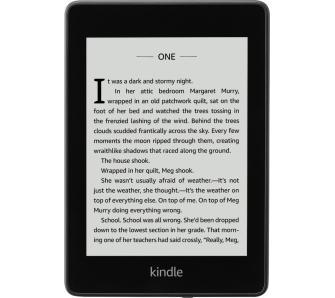 Amazon Kindle Paperwhite 4 (z reklamami)