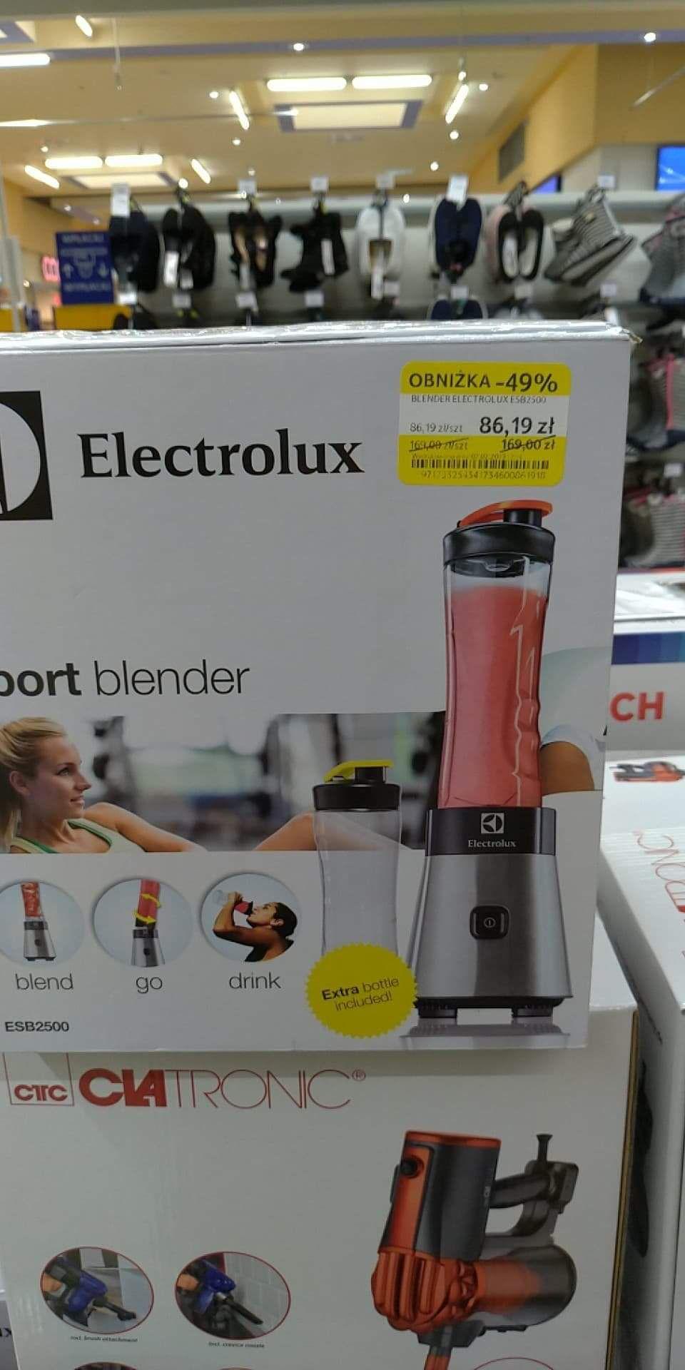 Blender Electrolux sport esb 2500