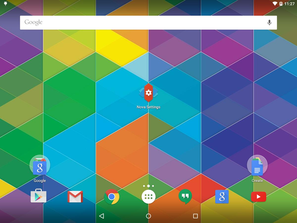 Nova Launcher za 1,79PLN w Google Play!