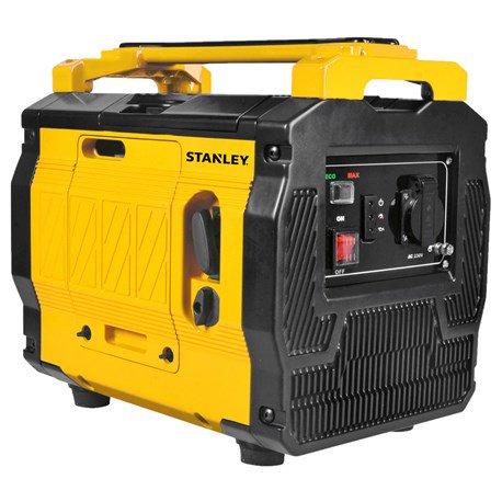 Agregat prądotwórczy Stanley SIG 1200S (1000W) za 799zł @ Jula