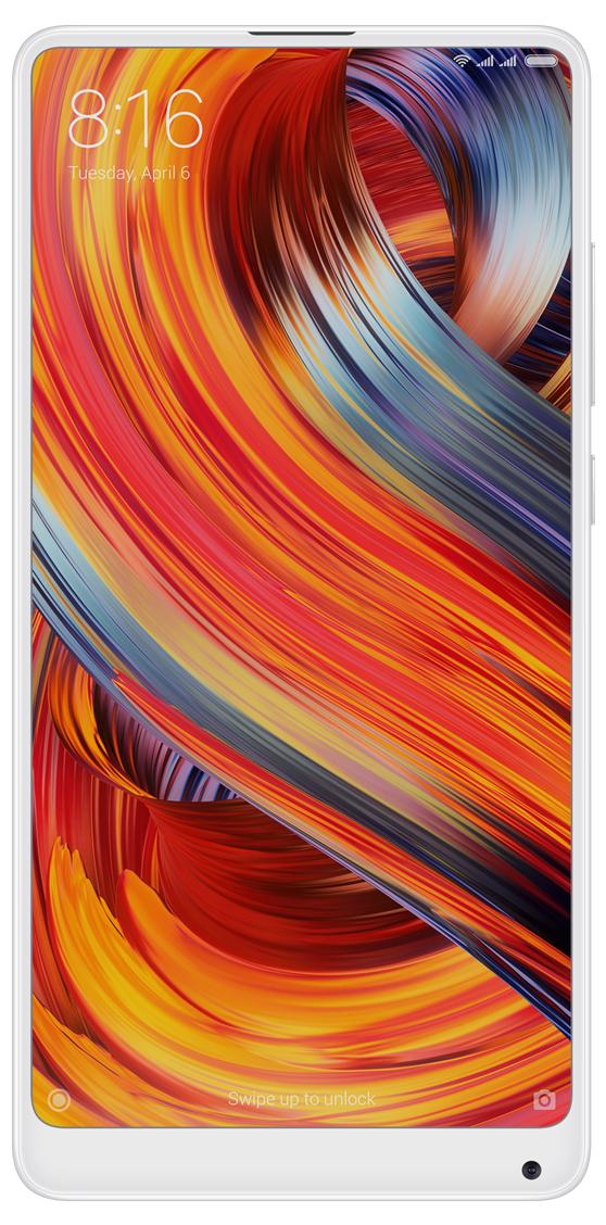 Smartfon Xiaomi Mi Mix 2 SE (8GB RAM, 128GB pamięci, Snapdragon 835) @ Play