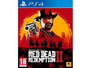 Red Dead Redemption 2 [Playstation 4, Xbox One] @ NeoNet