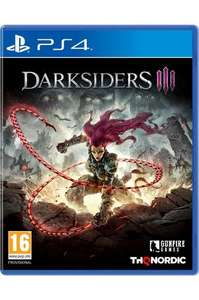 Darksiders 3 PS4/XBOX