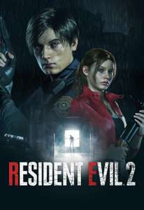 RESIDENT EVIL 2 PC (klucz STEAM) @GreenManGaming