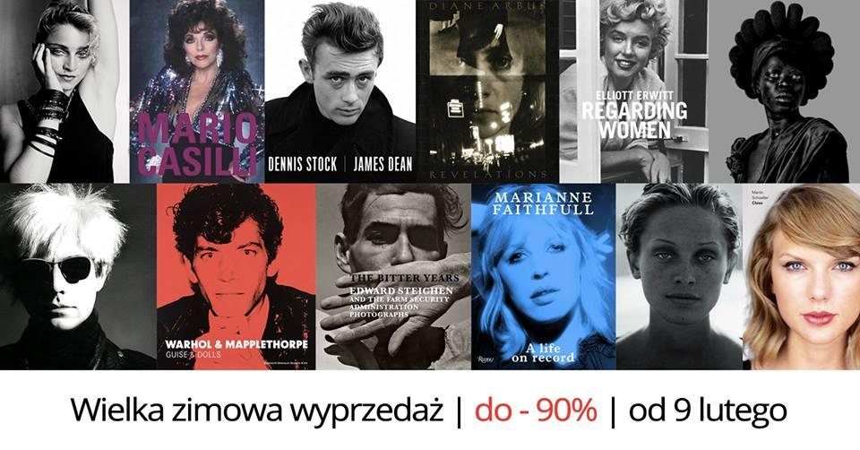 Wielka wyprzedaż w Bookoff / ZIMA 2019
