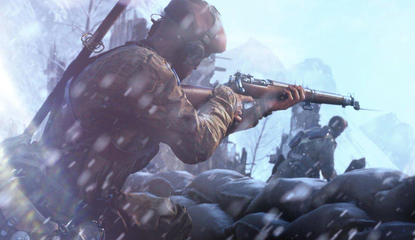 Battlefield V Deluxe Edition (XOne)