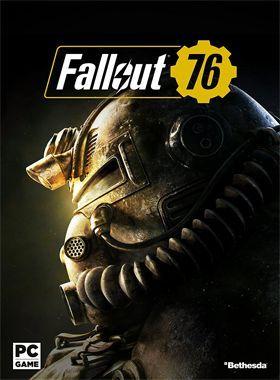 Fallout 76 za około 30 (6 €) zł PC.