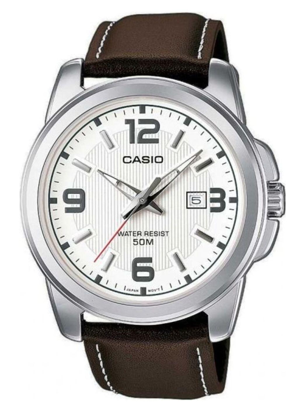 Zegarek CASIO MTP-1314L 7AV. Męski