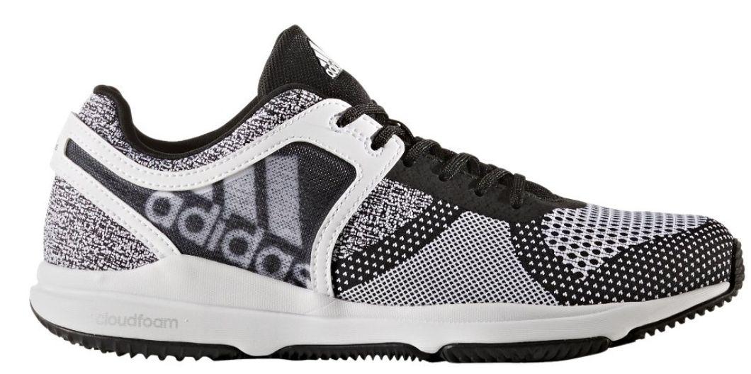 Buty Damskie Adidas CrazyTrain Cloudfoam Grey