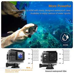 Kamera sportowa (Action Camera) Apeman A80 Flash Sale