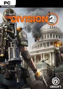 Tom Clancy's The Division 2(PC) za 167 zł w cdkeys (Pre-order)
