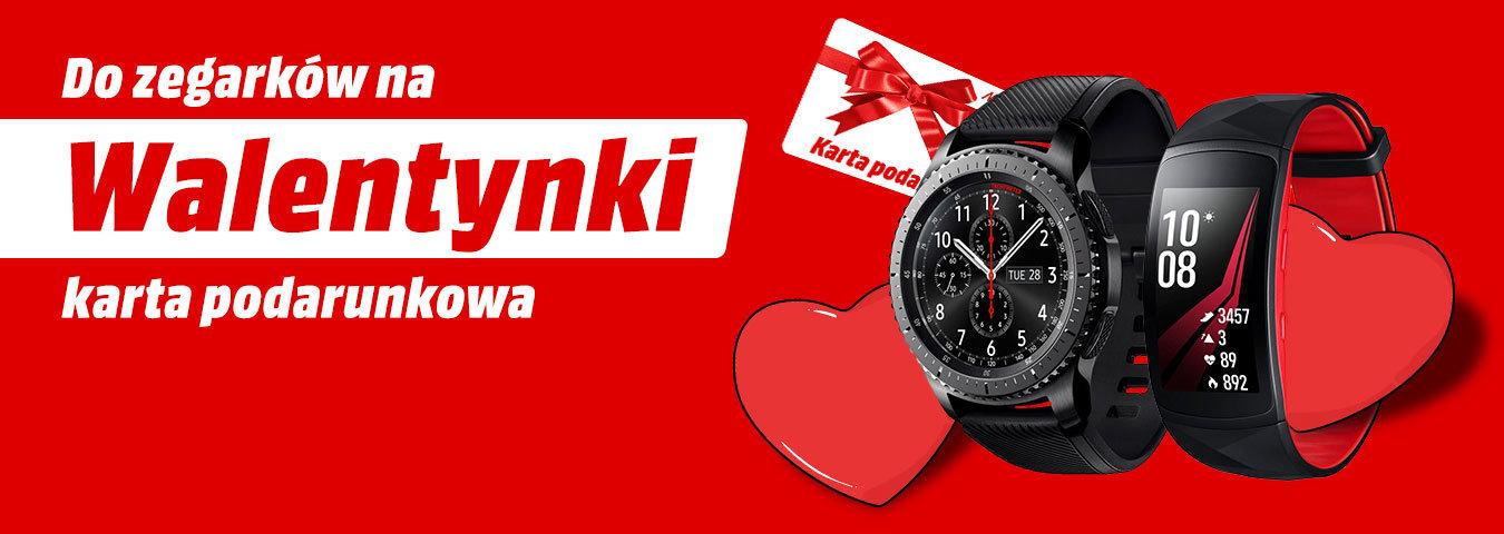 10% rabatu na smatwatche w @mediamarkt +darmowa wysyłka+150PLN zwrotu za Samsung Galaxy Watch - przykład ceny dla Galaxy Watch 46mm