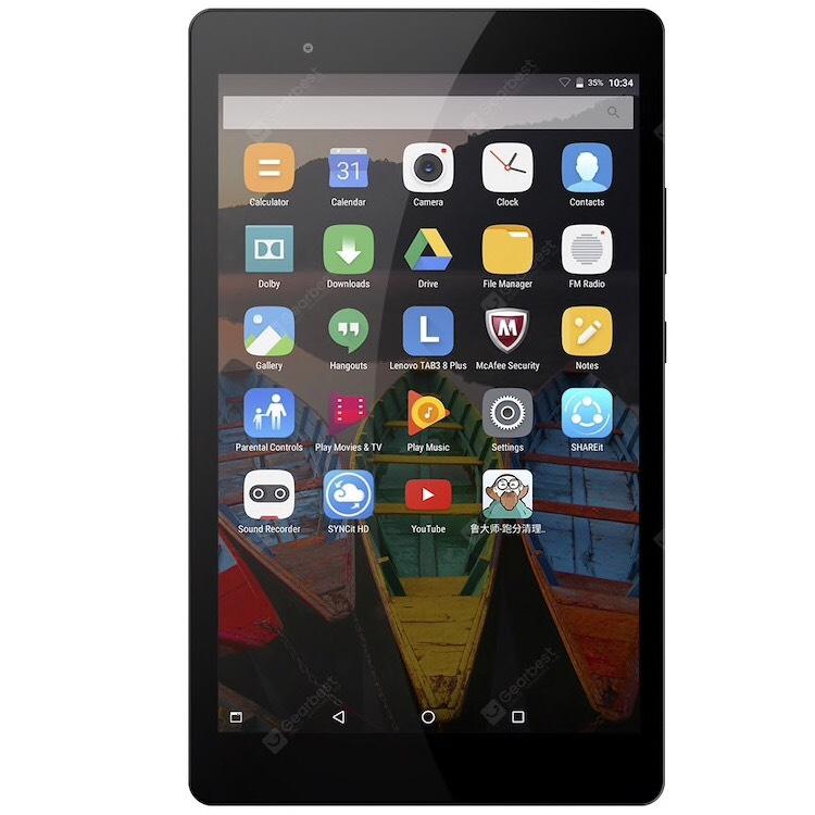 Tablet Lenovo P8 ( TAB3 8 Plus ) 4G