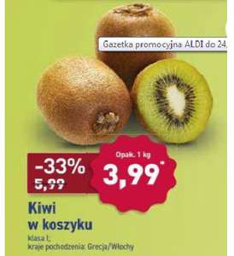 Kiwi - 1kg - ALDI