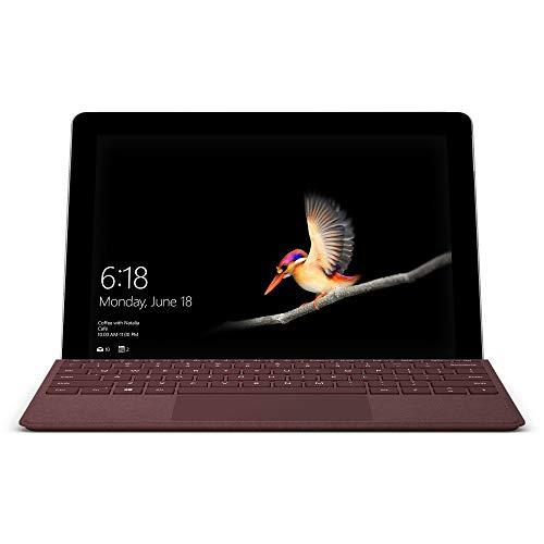 """Microsoft Surface Go (10"""", 128GB pamięci, 8GB RAM, Windows 10) + klawiatura @ Amazon"""