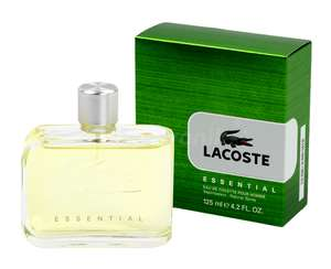 Lacoste Essential Men 125 ml