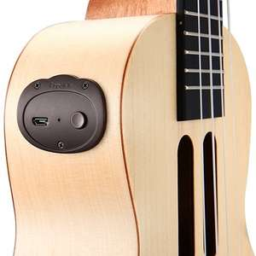 Xiaomi Populele - inteligentne ukulele