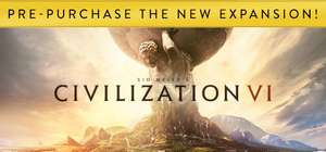 Sid Meier's Civilization® VI - 3 dni darmowej gry na Steamie !