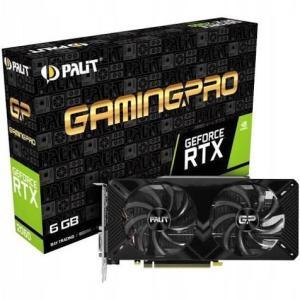 PALIT GeForce® RTX 2060 GamingPro 6G