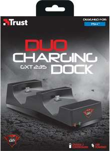 Trust GXT 235 Duo Charging Dock PS4