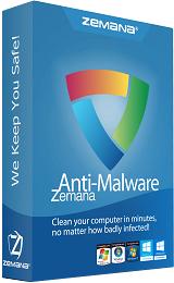 Zemana Antimalware Premium DARMOWA licencja do 24 stycznia 2020 r.