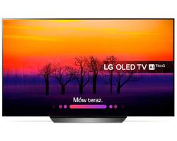 Telewizor LG OLED65B8PLA