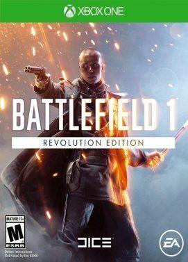 Battlefield 1 Revolution Xbox One za 13,19 zł w Instant Gaming