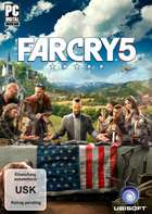 Far Cry 5 (PC) + voucher 10€ (MWZ 20€) w sklepie Razer