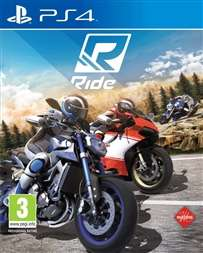 Gra Ride PS4 za 140 złotych @ Start2Play