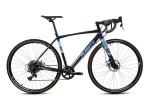 Rower gravel Planet X Full Monty Apex 1 Bike (SRAM 1x11)