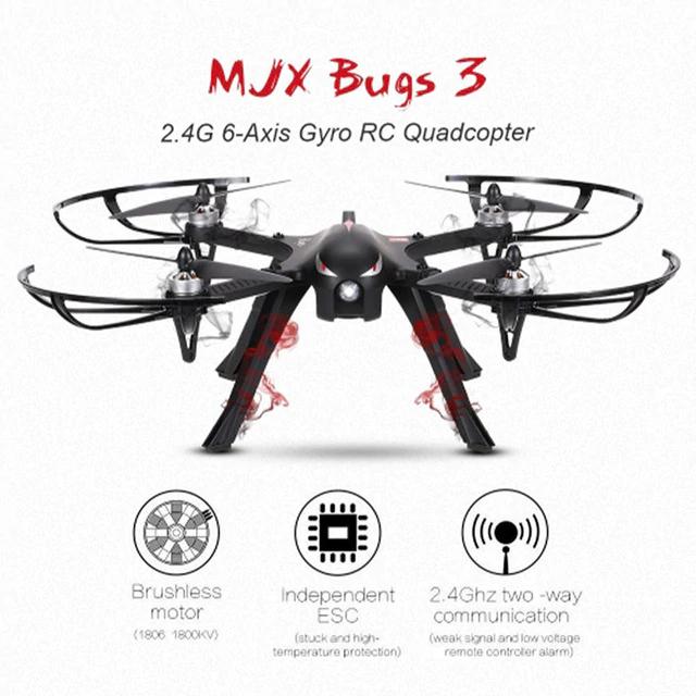 Dron MJX B3 Bugs 3