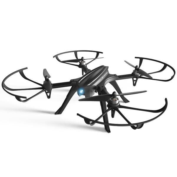 Dron bezszczotkowy Eachine EX2H klon BUGS 3 dodatkowo z altitude hold .